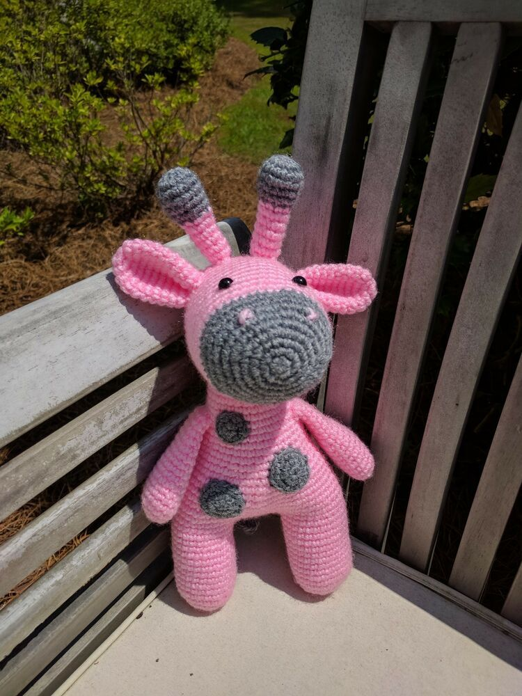 Super Easy Amigurumi: Crochet Cute Animals by Mitsuki Hoshi.   eBay   1000x750