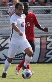 Union Men S Soccer Explodes For 5 1 Win At Aum Men S Soccer Teams College Soccer Mens Soccer