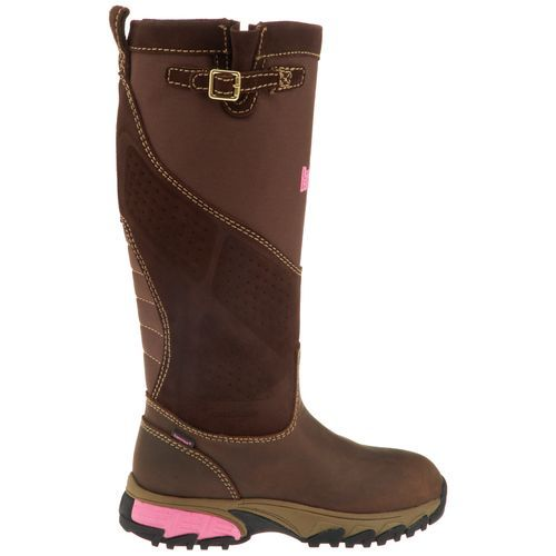 1767a415582 Bushnell Womens Prohunter Series Snake Boots | Work apparel & stuff ...