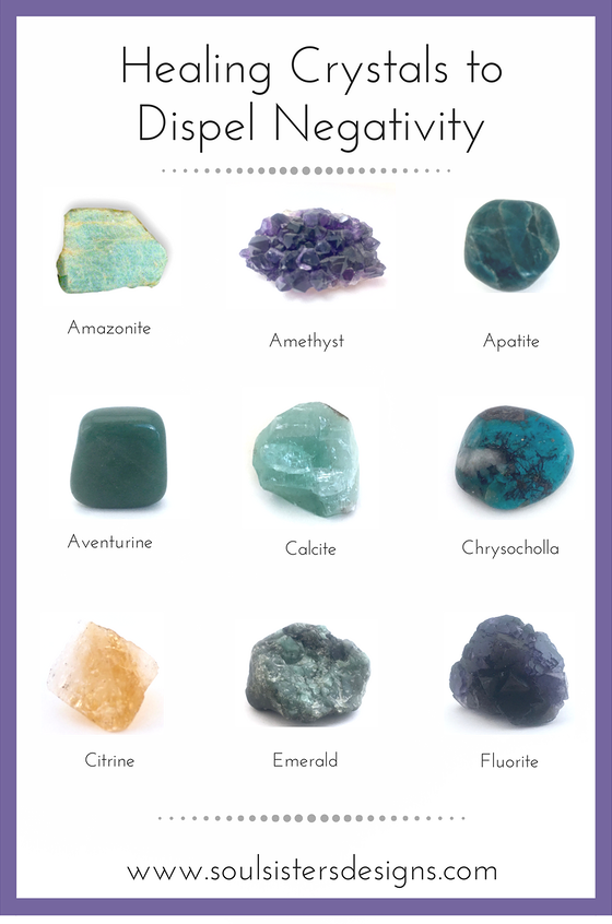 38++ Healing crystal jewelry for anxiety viral