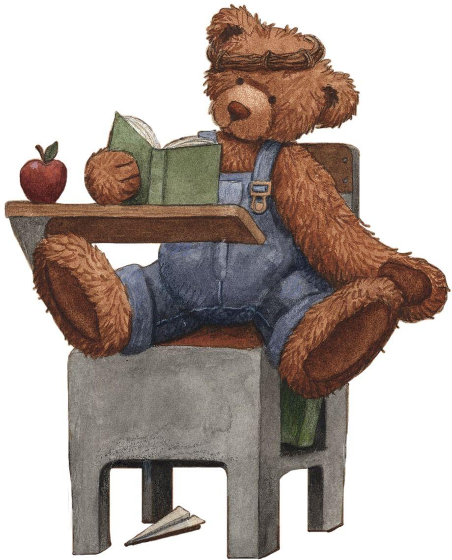 Teddy Bear Bear Illustrations Clipart Teddy Bear Cartoon Bear Bear Illustration