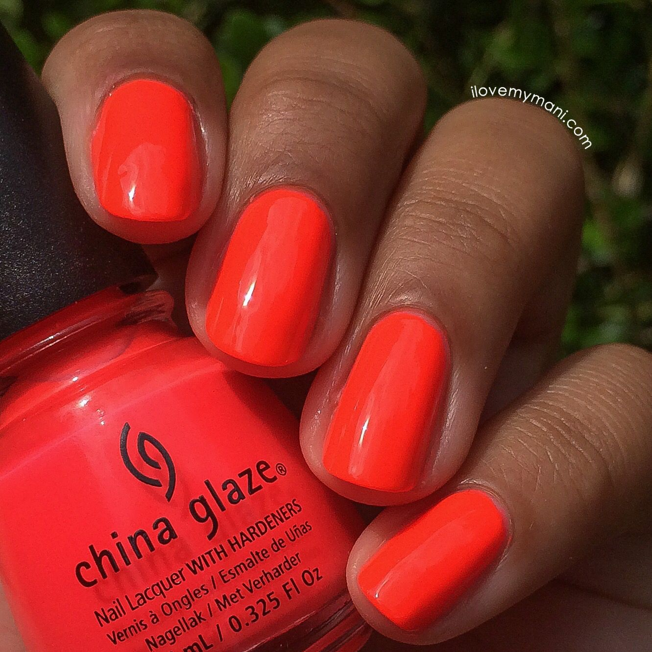 China glaze pool party got this color today cant wait to try china glaze pool party got this color today cant wait to try have glow in the dark lime green on now lol nvjuhfo Gallery