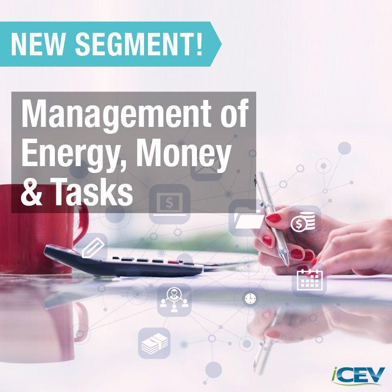 New Business & Marketing Segment: Management of Energy, Money & Tasks #BusEdu #LifeSkills