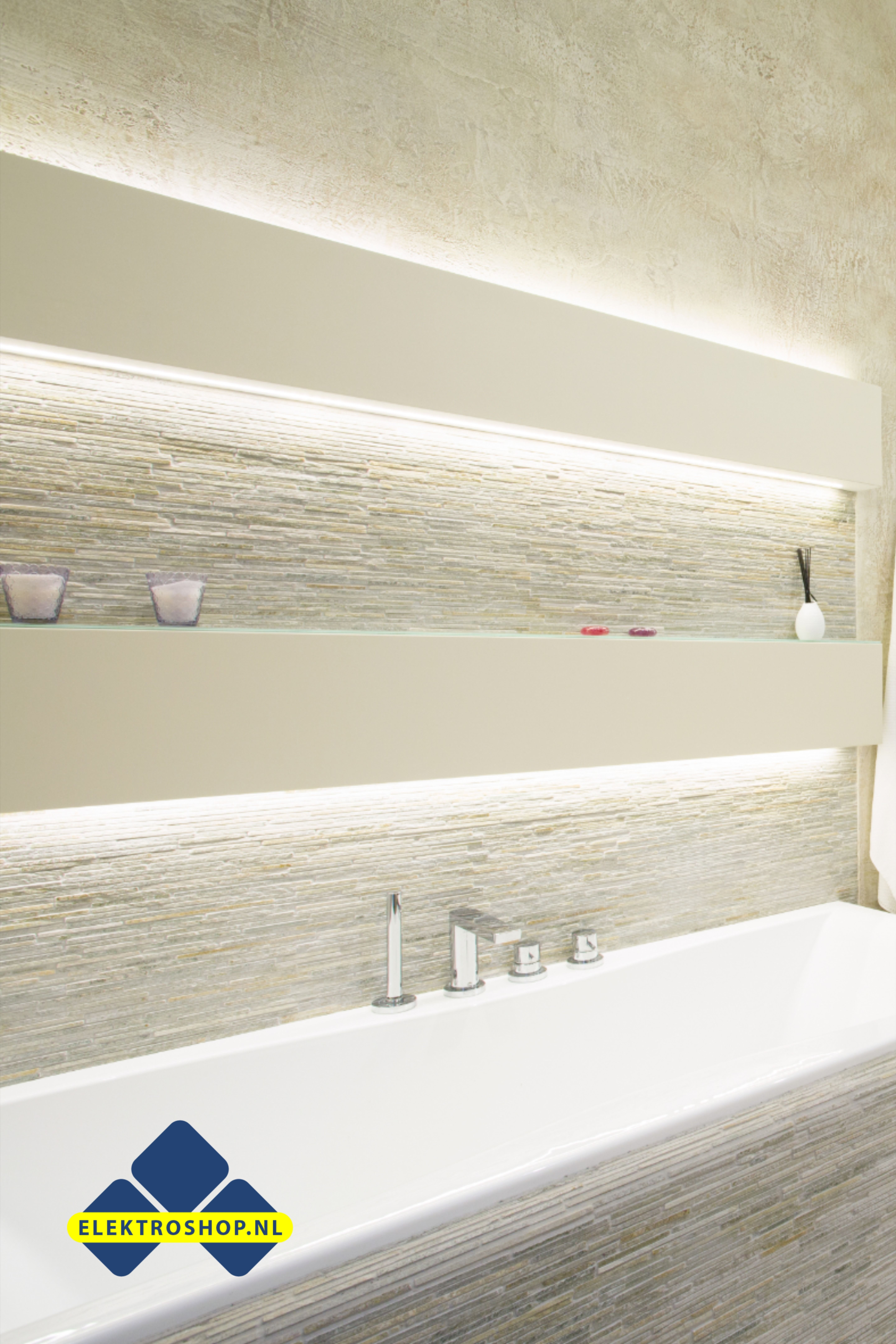 Led Strips Badkamer Verlichting Verlichting Led