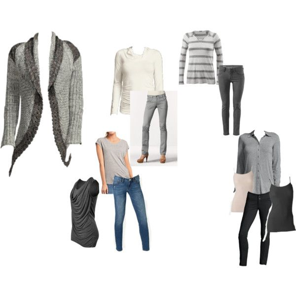 """""""Shadow Sweater Combinations"""" by bpkearns on Polyvore"""