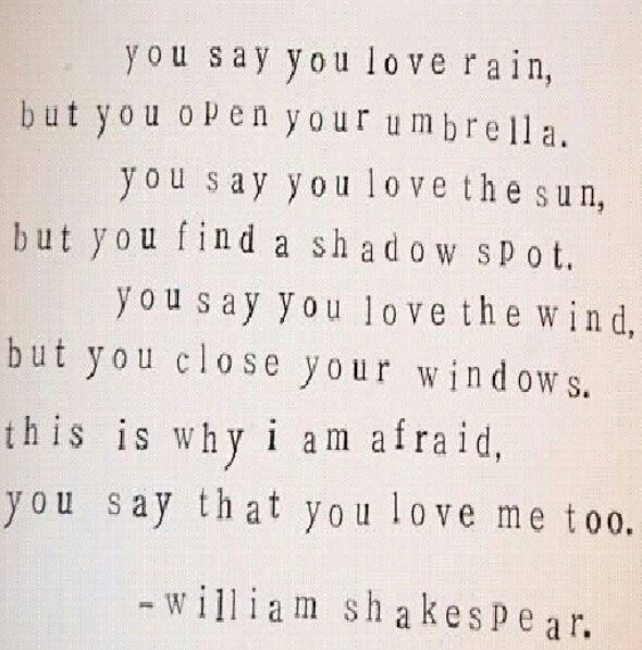 Quote From Shakespear Qoutes Pinterest Quotes Shakespeare