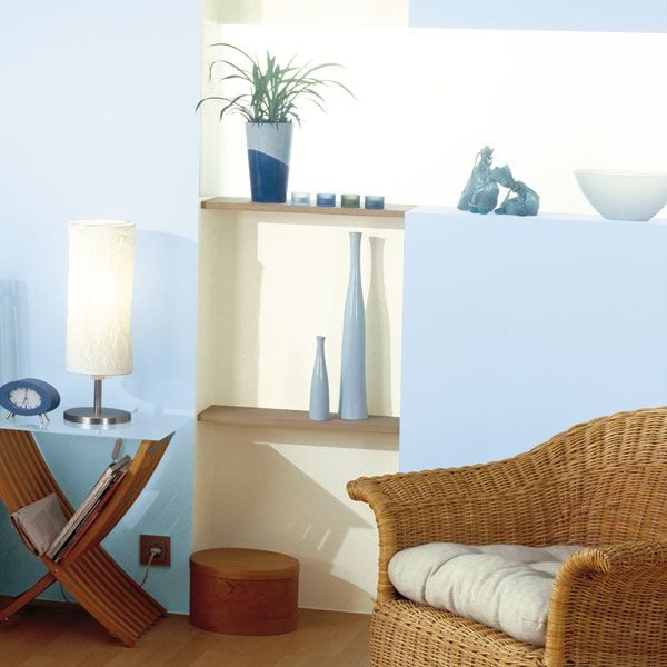 Schöner Wohnen Kinderzimmer himmlische ruhe schöner wohnen farbe farbkonzepte