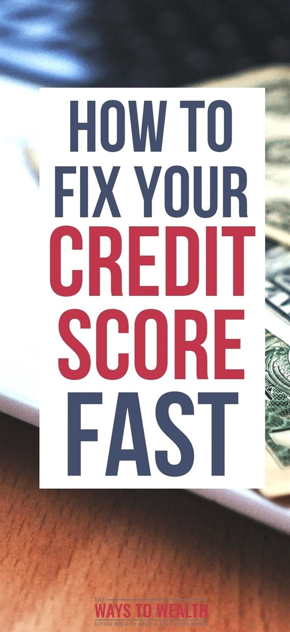 credit repair guaranteed, how to repair 500 credit score