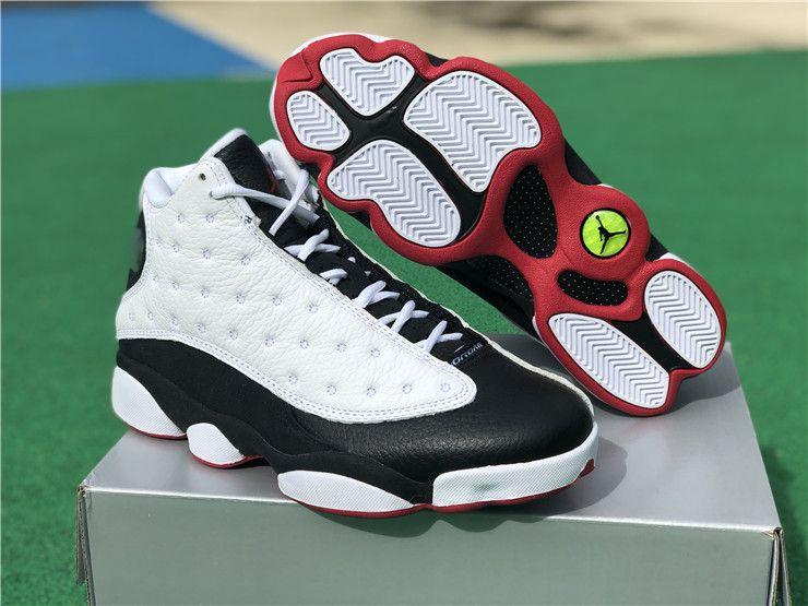 jordan retro 13 he got game men's shoe
