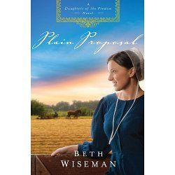Miriam secretly vows to follow Saul no matter what the future holds. She never thought that future might take them away from their Amish community.