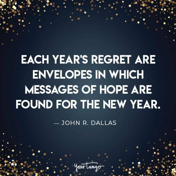 52 'Happy New Year' Quotes To Help You Ring In 2020 ...