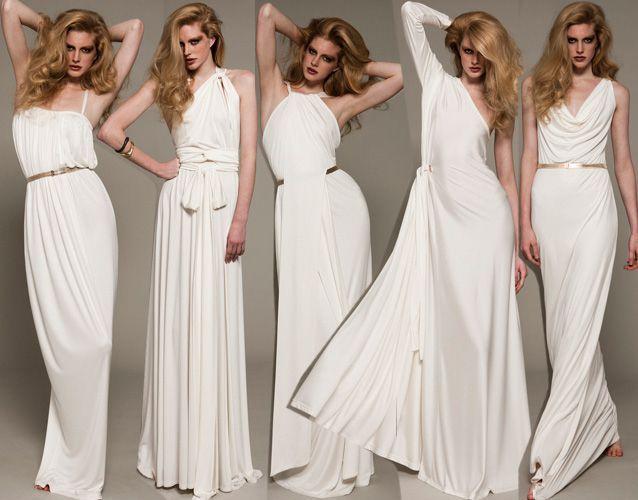 Orsalia parthenis greek fashion designers for Greek wedding dress designers