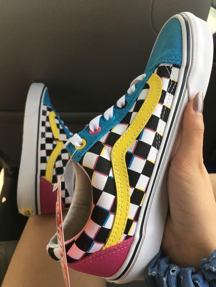 vans #oldskool #shoe #shoes #oldskoolvans #vansoldskool