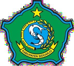 Logo Sidoarjo Sekolah Pendidikan Riwayat Hidup
