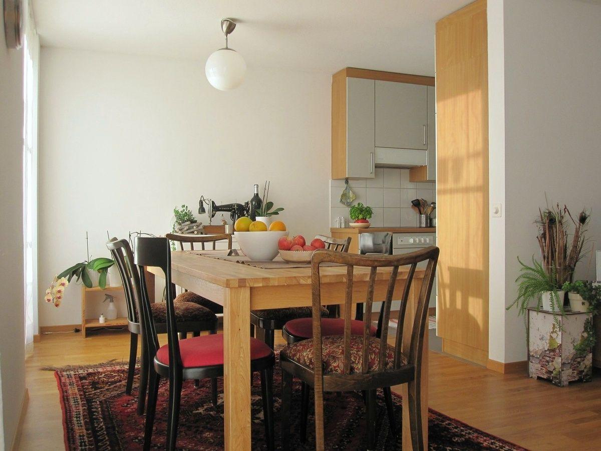 Grosszügige 3.5 Zimmer Wohnung in Wildegg AG zu vermieten