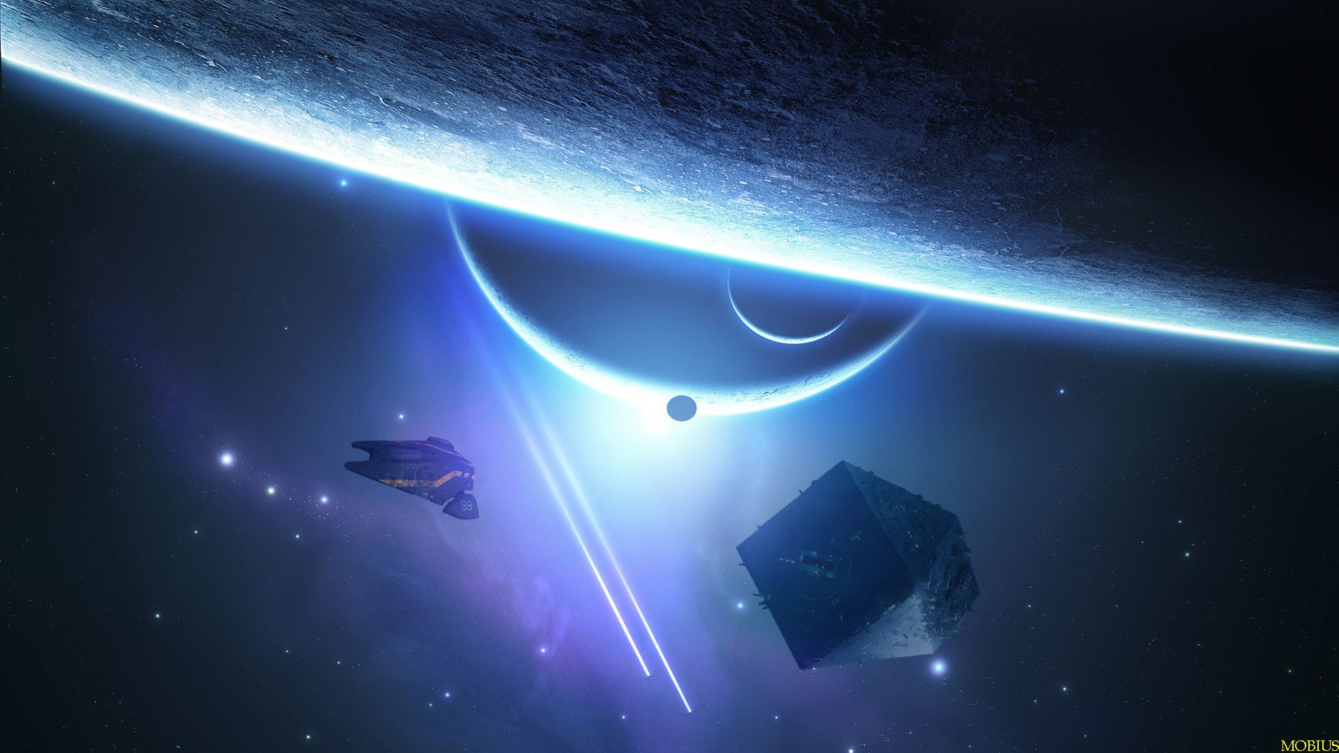 Elite Dangerous Picture Of The Day Planets Wallpaper Wallpaper Space Space Iphone Wallpaper