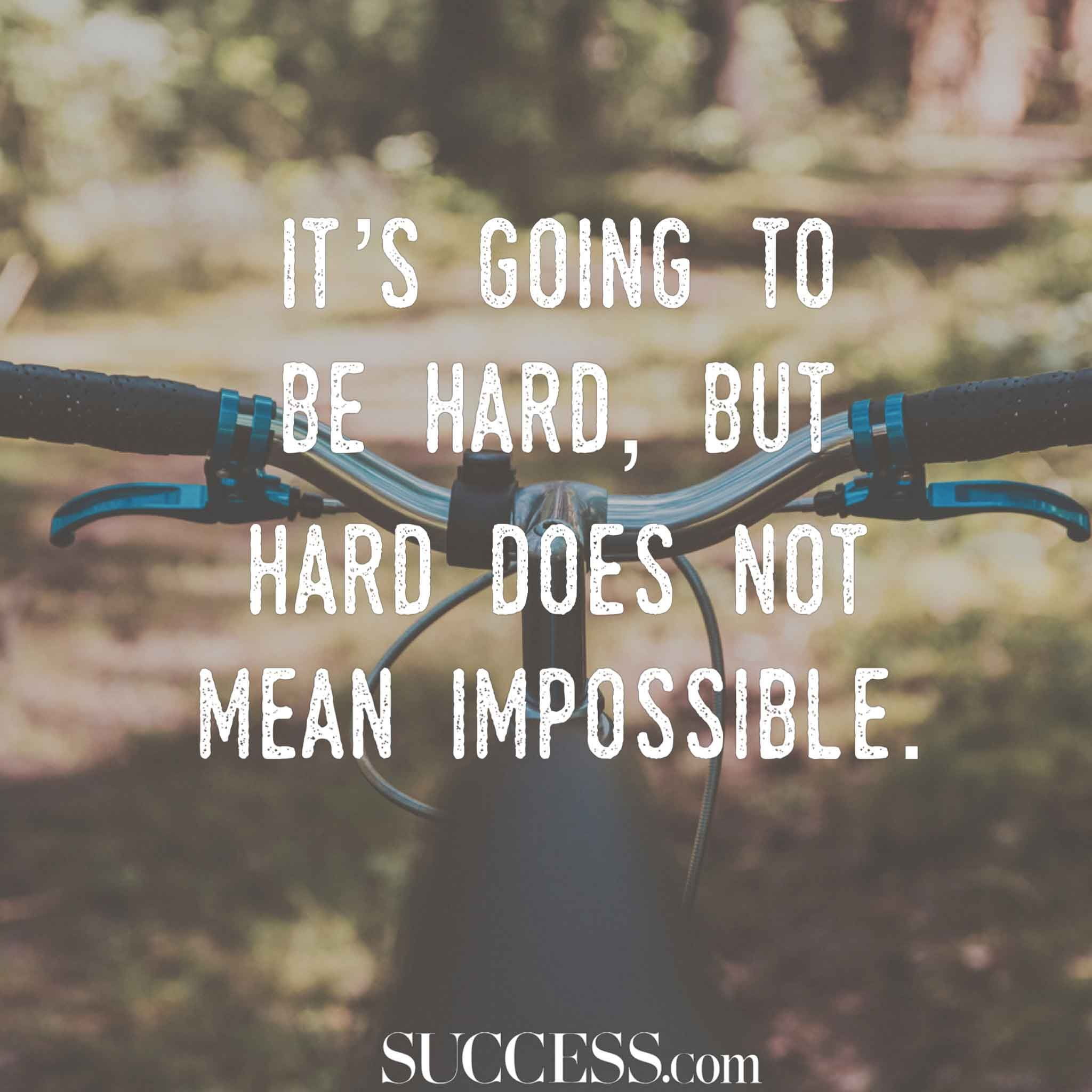 Inspirational Quotes About Success 17 Motivational Quotes To Inspire You To Be Successful