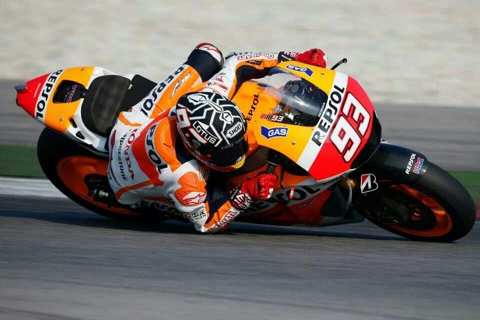 Álvaro Bautista, MotoGP Grand Prix van Nederland 2014