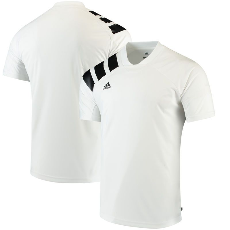 Soccer adidas Tango Training Jersey - White   Men shirt style ...