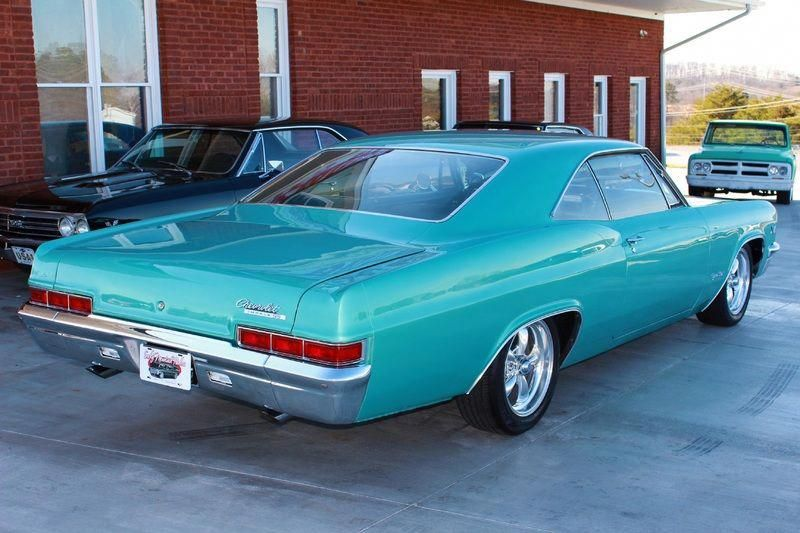 1966 Chevrolet Impala Chevroletclassiccars 1966 Chevy Impala Chevrolet Impala Chevy Impala