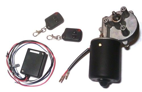 Pn00111 Momentary Switch Option 12v Dc 50 Rpm Gear Motor With Wireless Remote Control Car Dent Repair Electric Motor For Bicycle Repair Videos