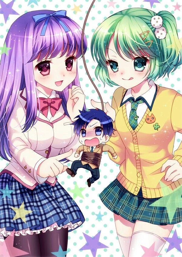 pin by luciel senpai on 001 anime de no se sabe bueno si se sabe