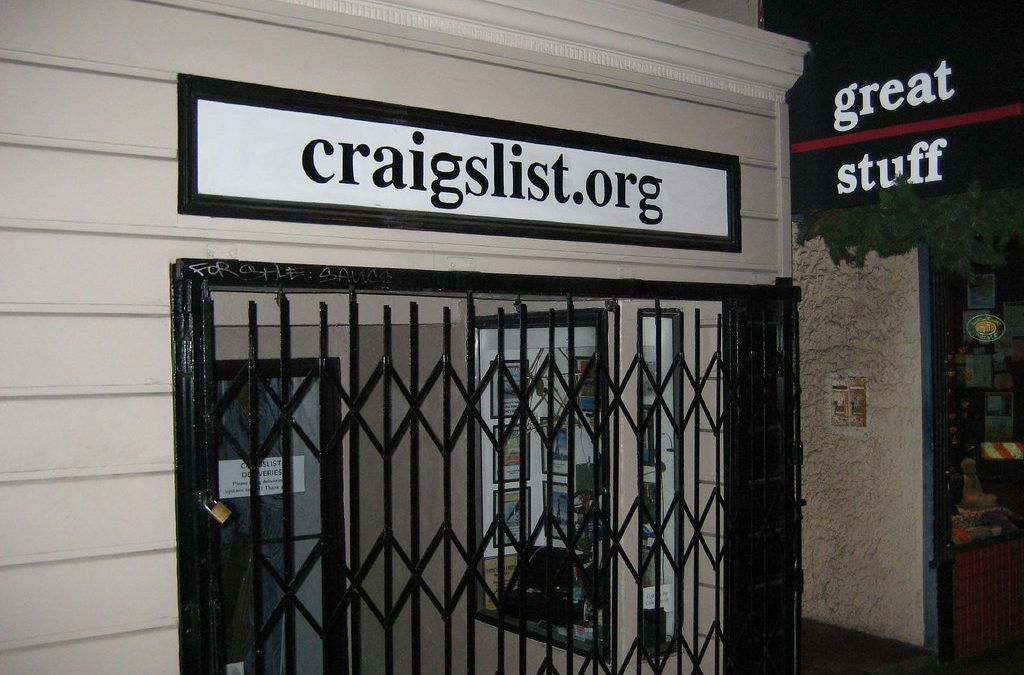 How to advertise on craigslist to grow your fitnessbased