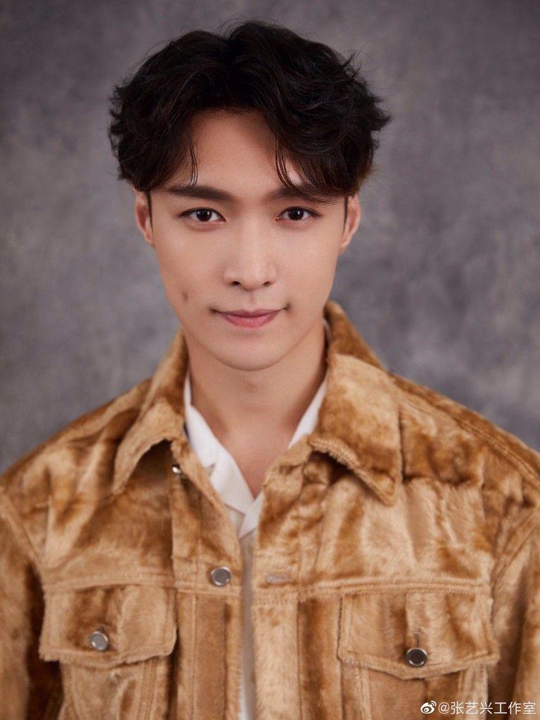 Exo Lay Lay Yixing Photoshoot 2019 Changsha Suho Sehun