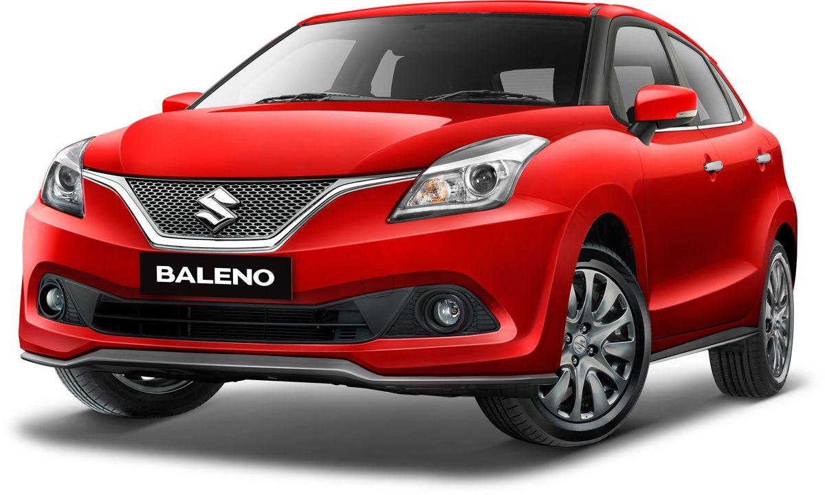 Harga Suzuki Baleno 2018 Spesifikasi Gambar Promo Kredit Dp