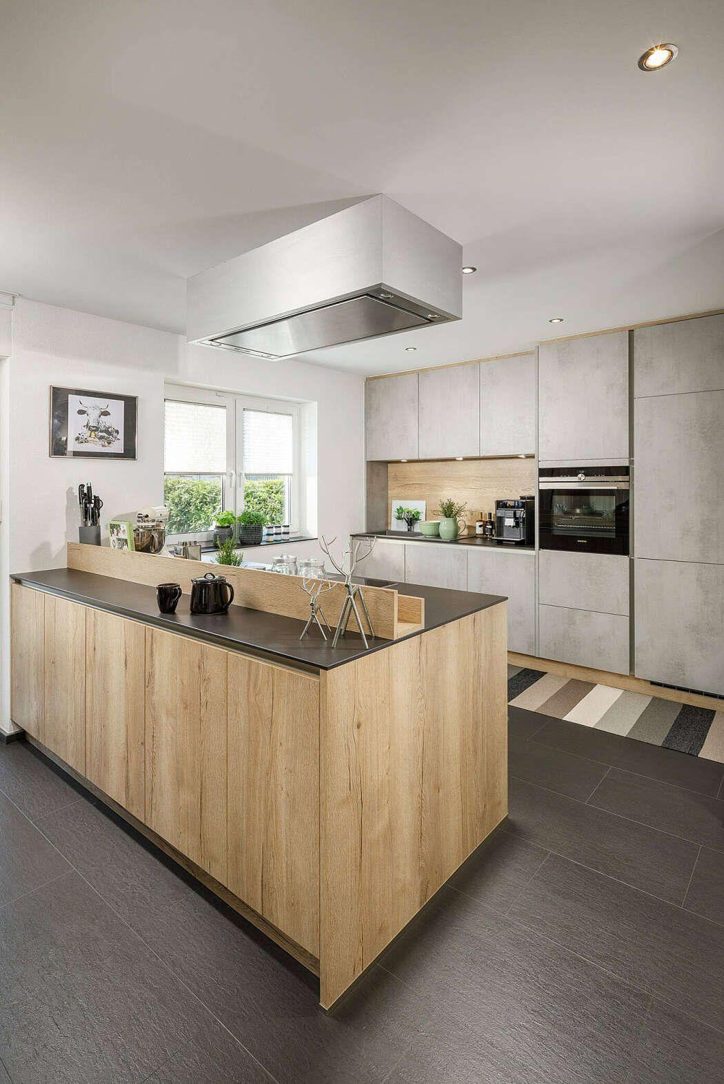 home in kemptenmöbel mayer | modern kitchen design
