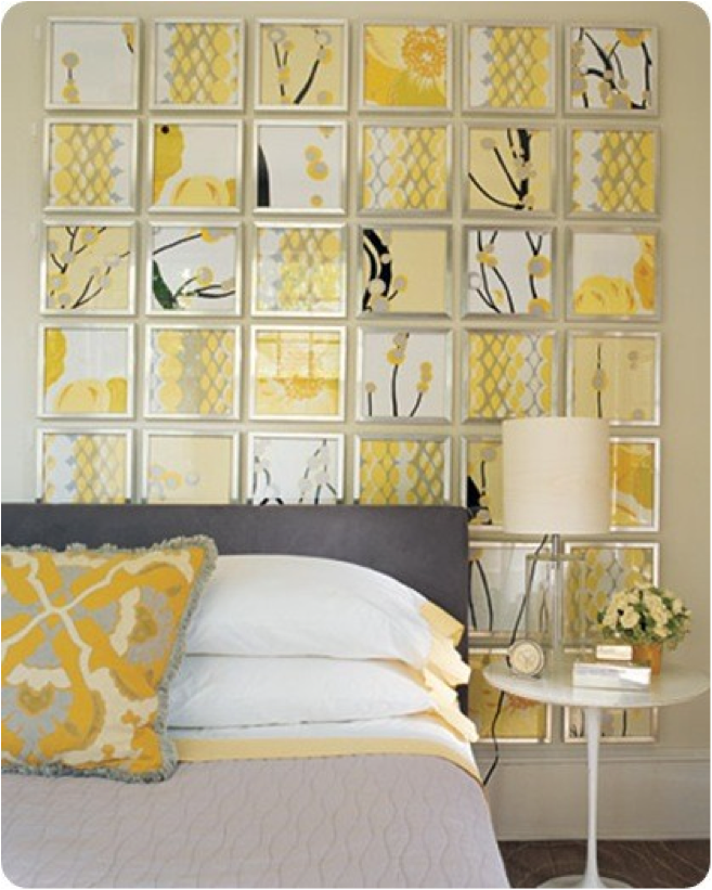 Our Favorite Colors   Wall decor, Wall pictures and Walls