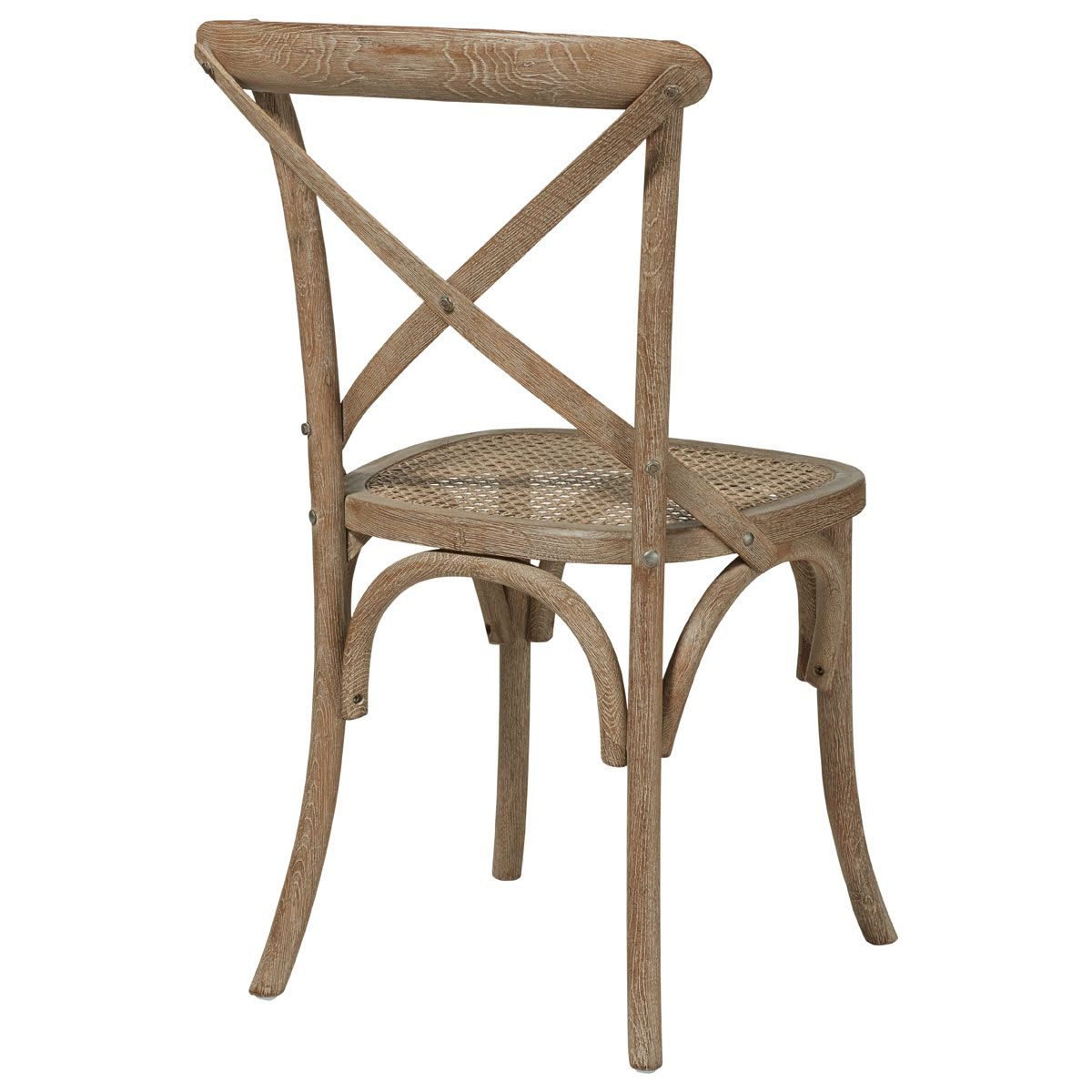 Camargue Solid Oak Dining Chair in 8  Dining chairs, Oak