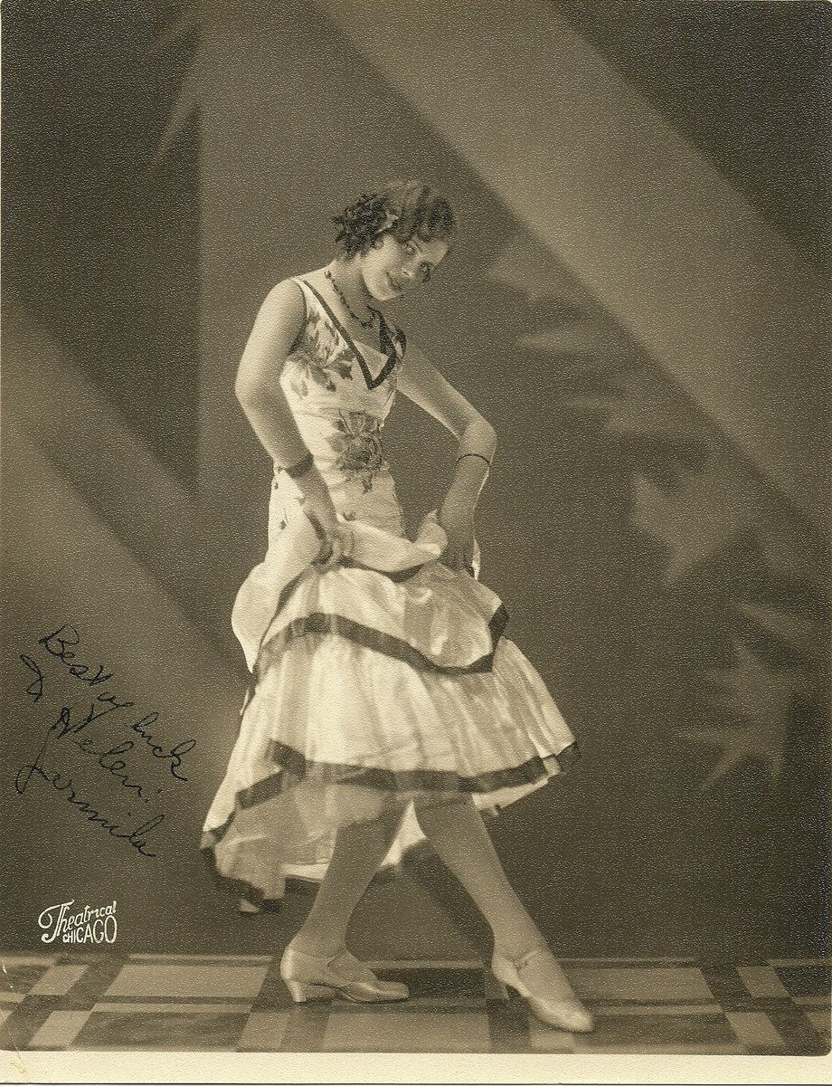 SCARY FREAKY ODD STRANGE Ghost Girl Image BIZZARE VINTAGE PHOTO WEIRD A18