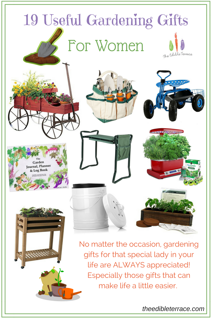 gifts ideas indoor for holiday magazine gardening garden presents unusual by