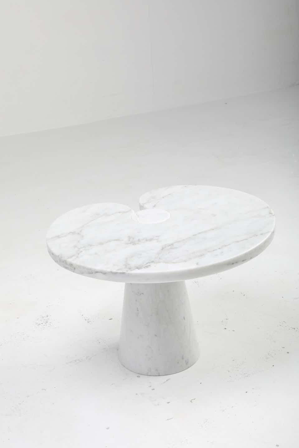 Pin On Pedestal Side Table