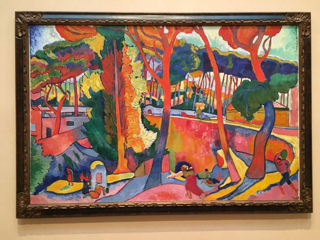 Watercolor art galleries in houston - Mfah