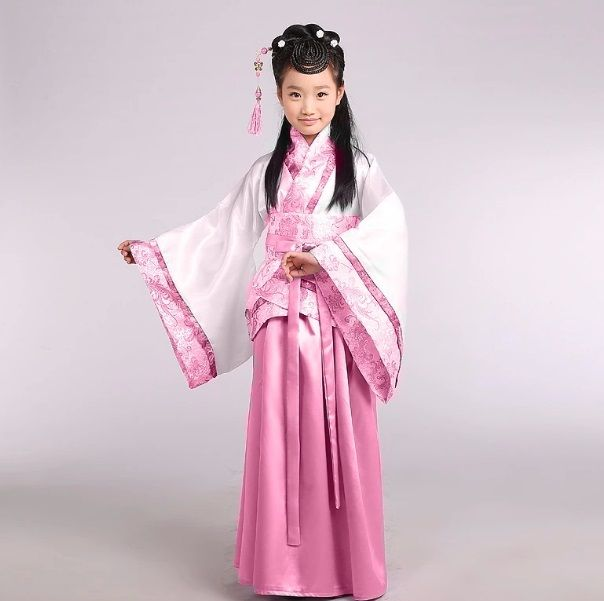 classical chinese dance costumes national costume china dance costumes children traditional ancient chinese clothing kids girl  sc 1 st  Pinterest : national costume for kids  - Germanpascual.Com