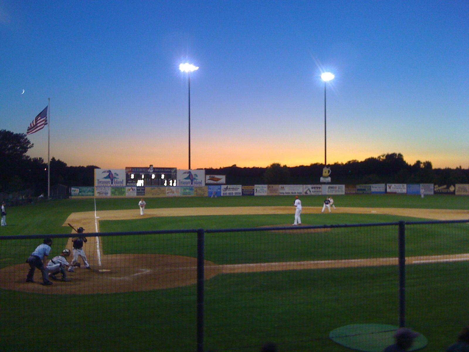 Miesvillemudhenshome Baseball Park Baseball Island 2