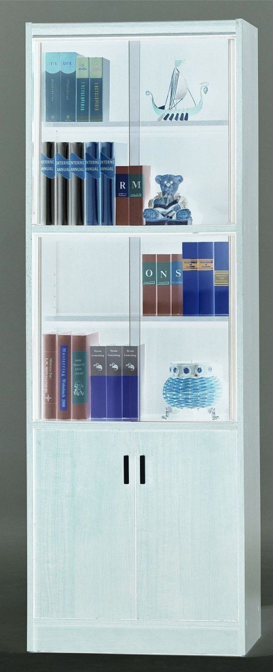 cherry bookcases with glass doors best color furniture for you rh pinterest co uk Classic Cherry Bookcases Cherry Bookcase with Doors