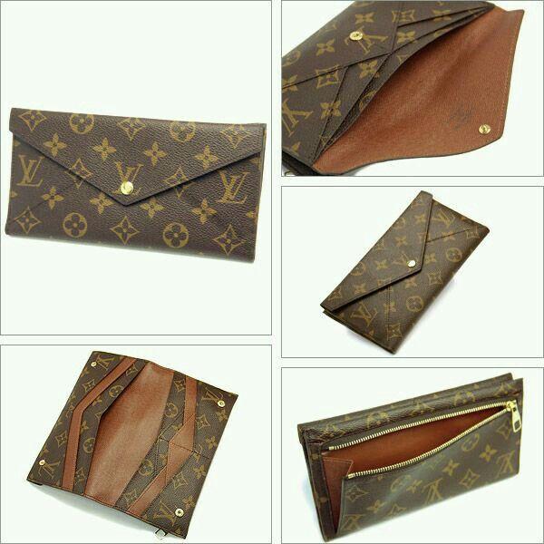 Louis Vuitton Origami Wallet Wallets Bags Louis Vuitton