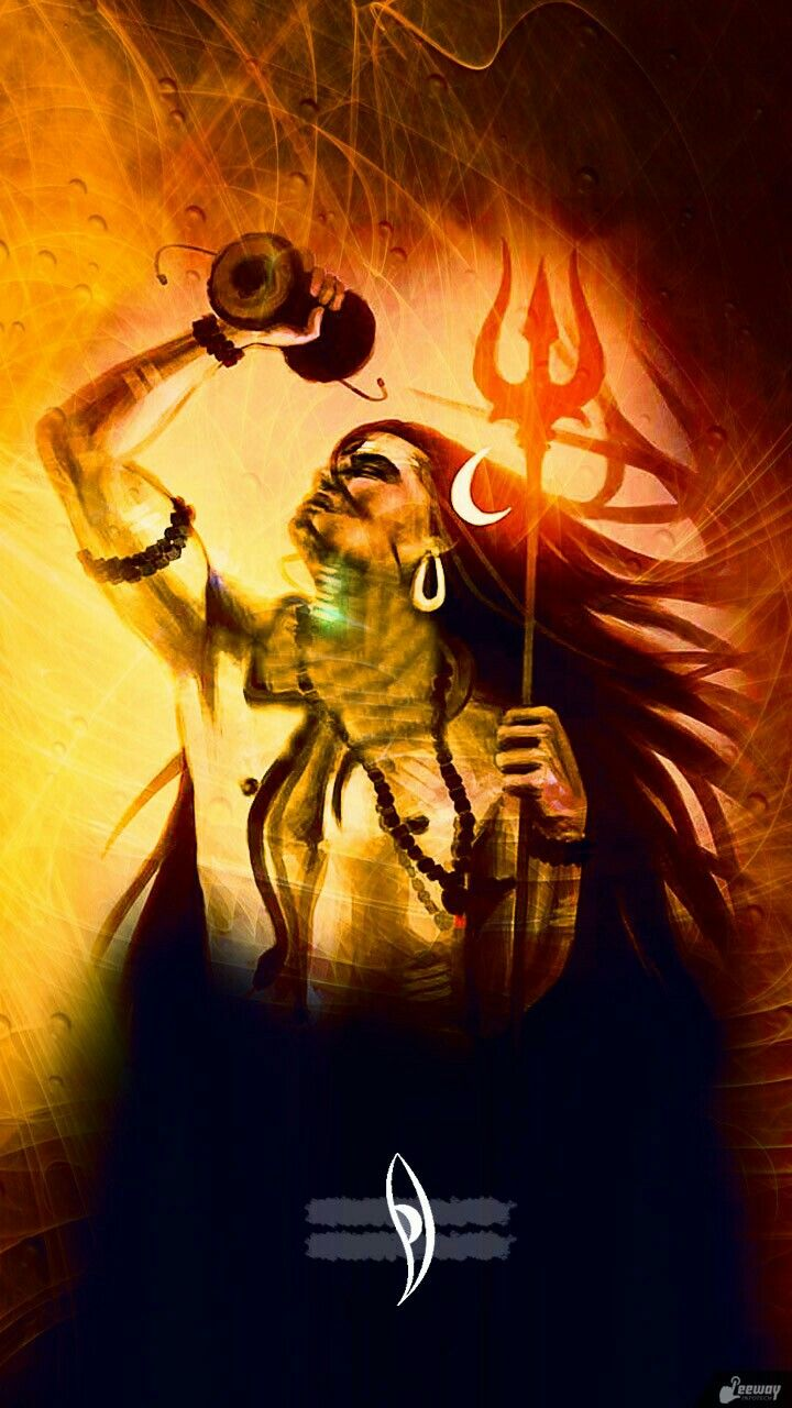 Pin By Rudra Kalki On Dharma With Images Shiva Wallpaper Lord