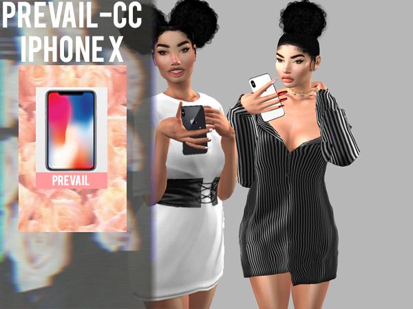 incontri Sims per iPhone