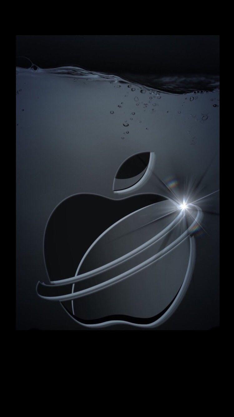 ♻iPhone Wallpapers♻ Apple wallpaper iphone, Apple