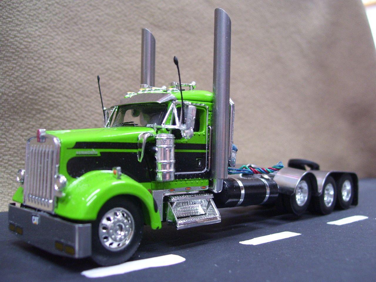 37 Awesome Custom Kenworth W900 Day Cab Images Kenworth W900 Kenworth Cab