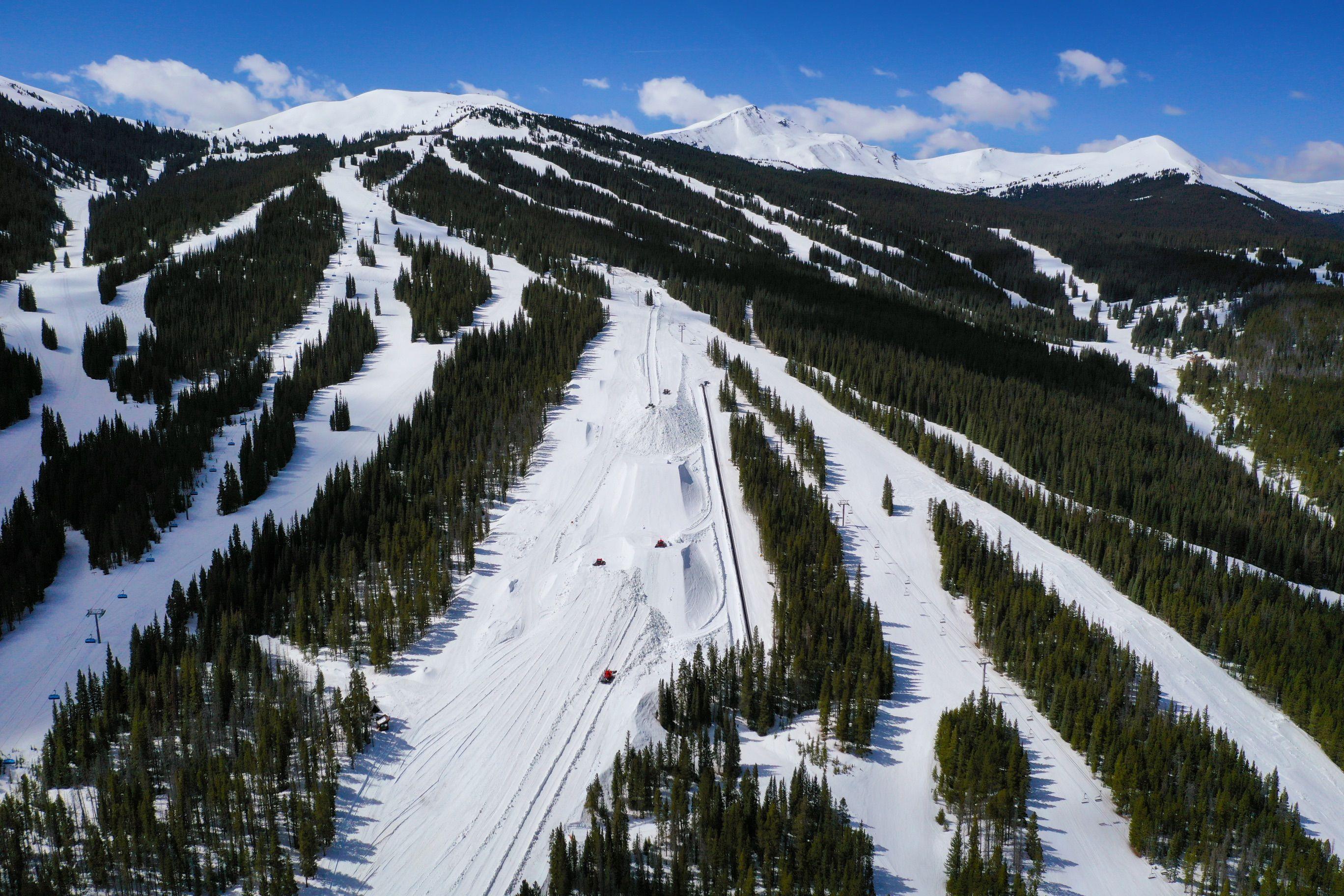 Copper Mountain 2019 2020 Season Passes Are On Sale Now Colorado