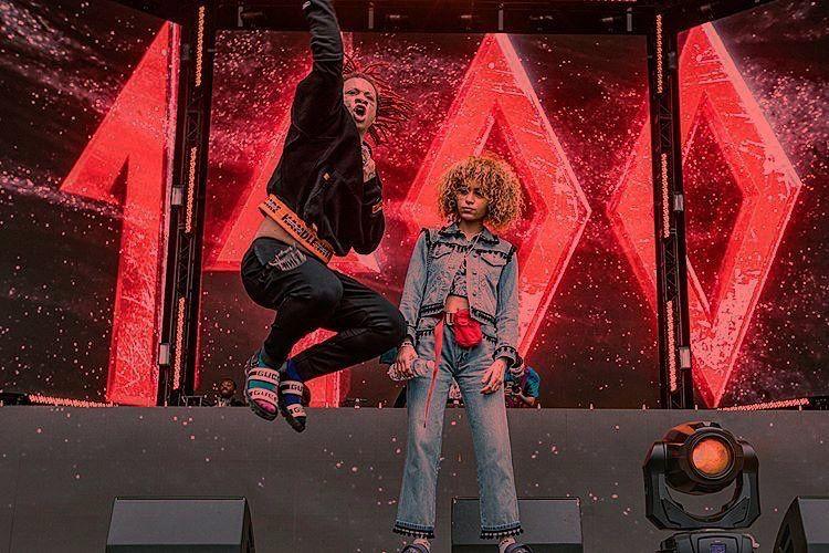 Trippie Redd Angvish Aka Ayleks Krazykbin Trippie Redd Love Rap Cute Relationship Goals