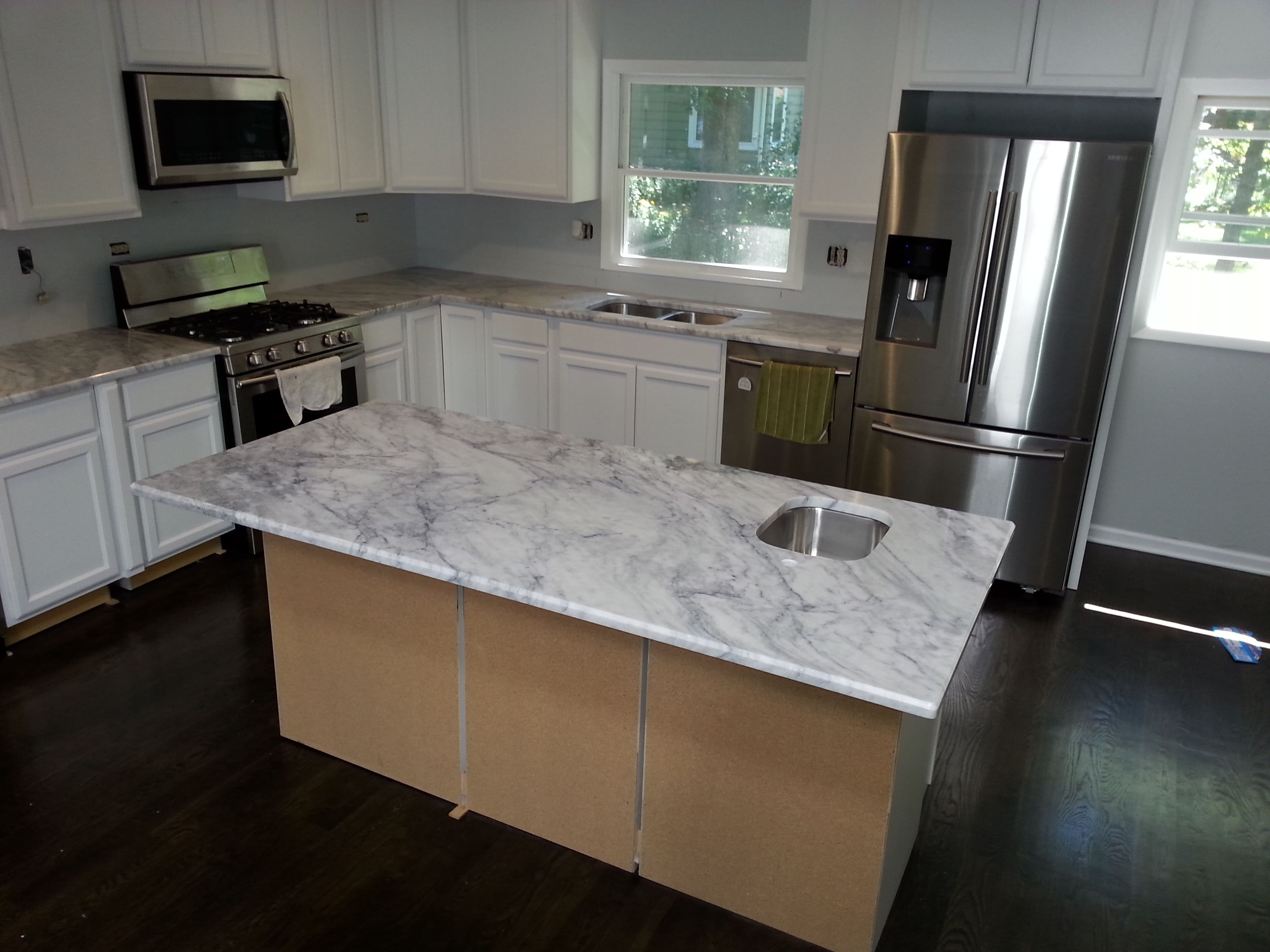 Merveilleux Art Granite Countertops Inc. 1020 Lunt Ave . Unit F Schaumburg IL , 60193  Tel