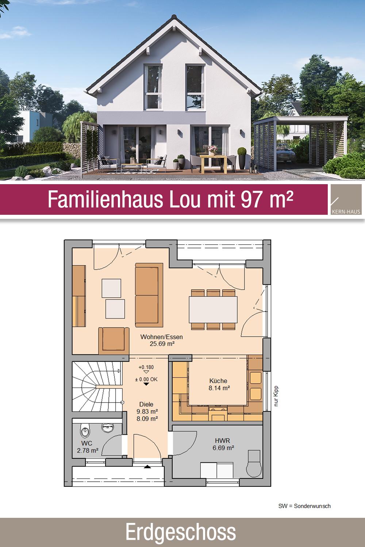 Familienhauser Haus Familienhaus Familien Haus
