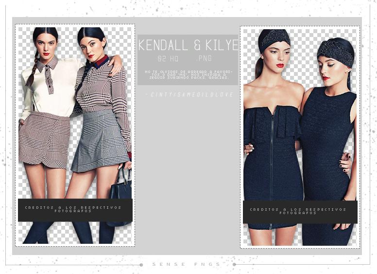Pack Png 90 Kendall Y Kylie Jenner Kylie Jenner Kendall Jenner