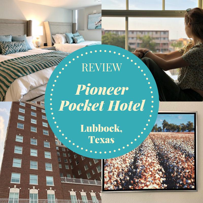 Review Pioneer Pocket Hotel In Lubbock Texas Lubbock Texas
